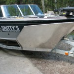Trailer Guards, Boat, RV & ATV Accessories
